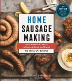 Home Sausage Making: From Fresh and...