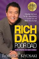 Rich Dad Poor Dad: What the Rich ...