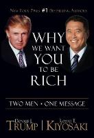 Why We Want You to be Rich: Two Men *...
