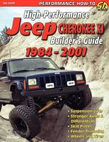 High-Performance Jeep Cherokee XJ...