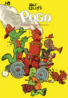 Walt Kelly's Pogo: the Complete Dell...