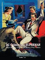 DC Comics Before Superman: Major...