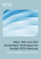 VALU, AVX and GPU Acceleration...