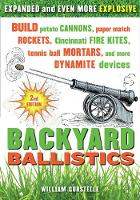 Backyard Ballistics: Build Potato...