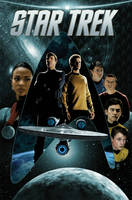 Star Trek: Volume 1