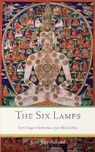 The Six Lamps: Secret Dzogchen...