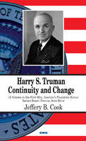 Harry S. Truman: Continuity & Change