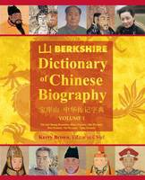 Berkshire Dictionary of Chinese...