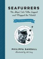 Seafurrers: The Ships Cats Who Lapped...