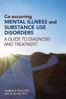Co-occurring Mental Illness and...