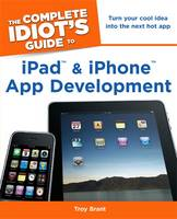 Complete Idiot's Guide to iPad &...