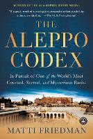 The Aleppo Codex: A True Story of...