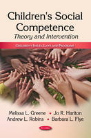 Children's Social Competence: Theory ...