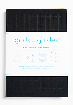 Grids & Guides: A Notebook for Visual...