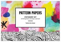Pattern Papers: 18 Writing Sheets,...