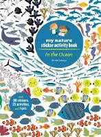 In the Ocean: My Nature Sticker...