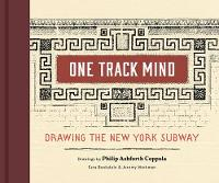 One Track Mind: Drawing the New York...