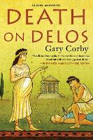 Death On Delos: An Athenian Mystery #7