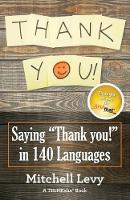 Thank You!: Saying