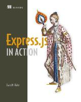 Express.Js in Action