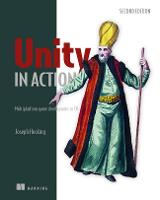 Unity in Action, Second Edition:...