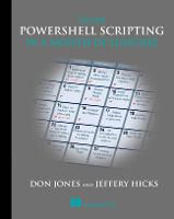 Learn PowerShell Scripting in a Month...