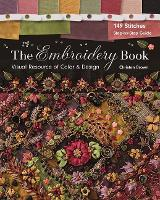 The Embroidery Book: Visual Resource...
