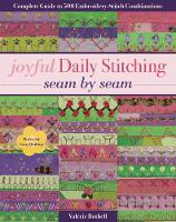 Joyful Daily Stitching - Seam by ...