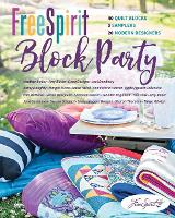 FreeSpirit Block Party: 40 Quilt...