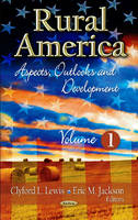Rural America: Aspects, Outlooks &...