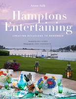 Hamptons Entertaining: Creating...