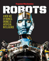 Popular Mechanics Robots: A New Age ...