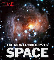 TIME the New Frontiers of Space
