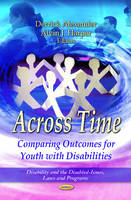Across Time: Comparing Outcomes for Youth with Disabilities