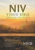 NIV Video Bible: 2011
