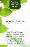Growing a Strong Marriage: Starting...