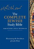 The Complete Jewish Study Bible:...