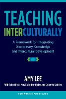 Teaching Interculturally: A Framework...