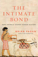 The Intimate Bond: How Animals Shaped...