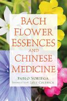 Bach Flower Essences and Chinese...