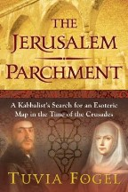 The Jerusalem Parchment: A ...