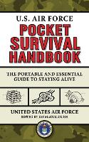 U.S. Air Force Pocket Survival...