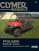 CL Polaris Ranger 800 2010-2014