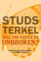 Will the Circle be Unbroken?:...
