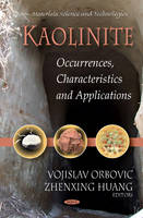 Kaolinite: Occurrences,...