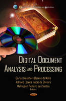 Digital Document Analysis & Processing