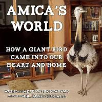 Amica's World: How a Giant Bird Came...