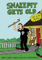 Snake Pit Gets Old: Daily Diary ...
