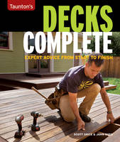 Decks Complete: Expert Advice from...