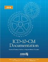 ICD-10-CM Documentation 2018:...